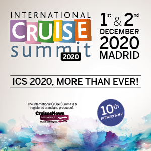 Cruise Summit 2020 - Madrid