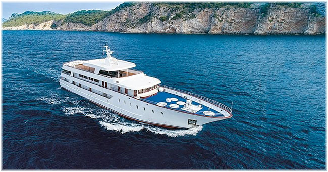 Adriatic Princess II (Emerald Waterways)