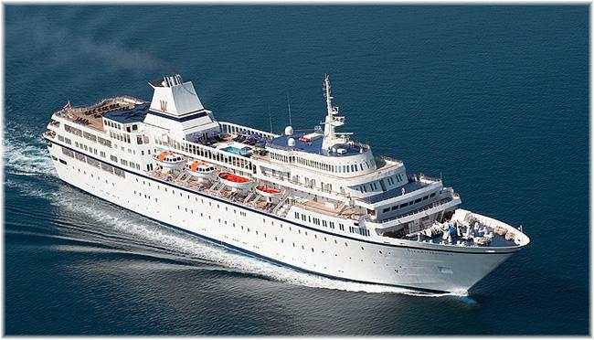 Late Cruise News – Breaking Cruise News by Cybercruises com