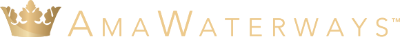AmaWaterways (Logo)