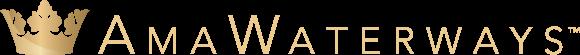 AmaWaterways (Logo)