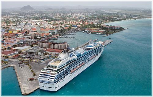 Aruba Archives Late Cruise News - Cruise ships in aruba
