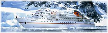 Bremen - Hapag Lloyd Cruises