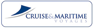 CMV - Cruise and Maritime Voyages (Logo)