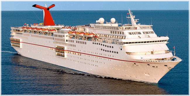 Carnival Fascination (Carnival Cruise Line)
