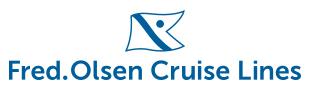 Fred. Olsen Cruise Lines (logo)