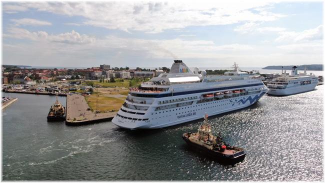 Fredericia - Denmark