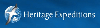 Heritage Expeditions (Logo)