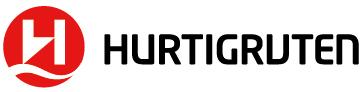 Hurtigruten (logo)