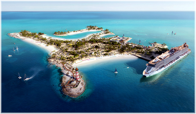 MSC Cruises Reveals New Island Experiences Awaiting Guests At Ocean Cay MSC Marine Reserve