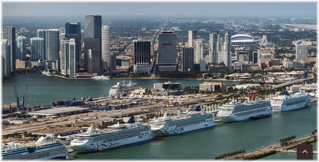 PortMiami (Photo credit PortMiami)