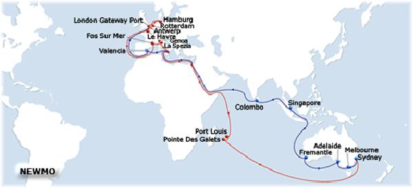 Australian Cargo-Passenger Restart Planned For 2022