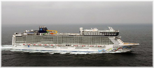 The Norwegian Epic