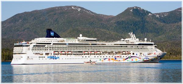 Norwegian Star (Courtesy Norwegian Cruise Line)