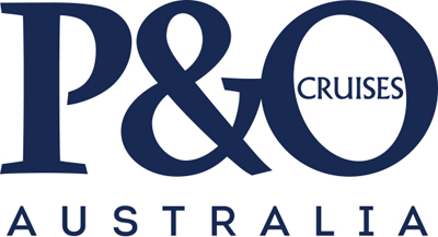 P&O Cruises Australia (logo)