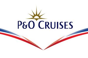 P&O Cruises (Logo)