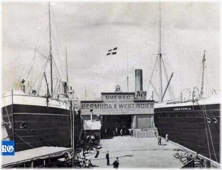 The Quebec Steamship Company