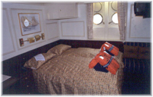 Royal Clipper - A cabin