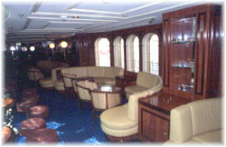 Royal Clipper - A Lounge