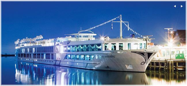 SS Antoinette - Uniworld