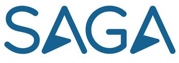 Saga (Logo)