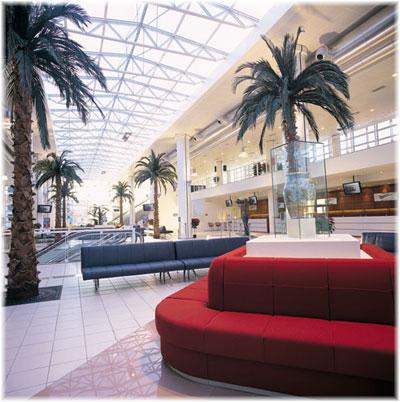 Savona: The Costa Cruises' Palacrociere
