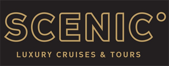 Scenic Luxury Cruises & Tours (Logo)