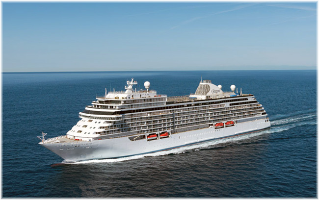 The Seven Seas Explorer (Courtesy Fincantieri)