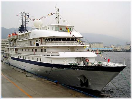 CLIAs US Cruise Market Profile Study Other Cruise News - Cruise ship yorktown