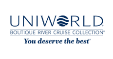 Uniworld Boutique River Cruise Collection  (logo)