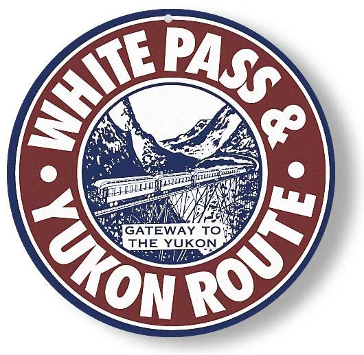 The White Pass & Yukon Route