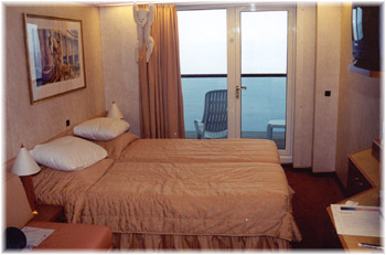 Balcony Doors On Carnival Spirit  Cruise Critic Message Board Forums