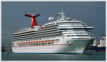 The Carnival Liberty