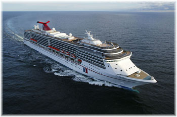 The Carnival Miracle