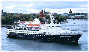 Sea Adventure (Former Clipper Adventurer)