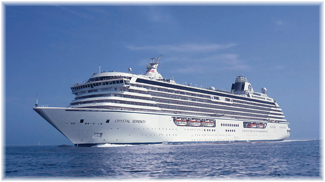 Crystal Serenity