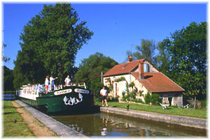 French Country Waterways' Princess