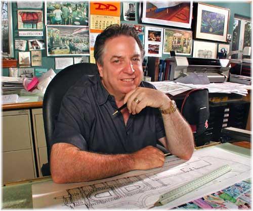 Joe Farcus