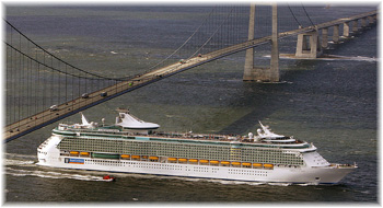 The Liberty of the Seas