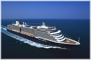 Oosterdam - Holland America Line