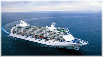 The Seven Seas Voyager