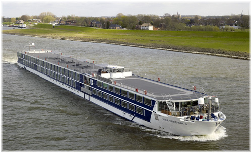 Vantage Deluxe World Travel - River Discovery II