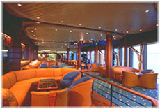 Vision of the Seas - Schooner Bar