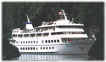 Travel Dynamics Int Archives Late Cruise News - Cruise ship yorktown